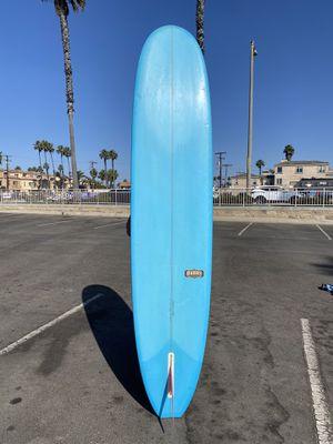 longboard surfboard for Sale in Huntington Beach, CA