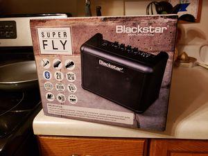 Brand new Blackstar Super Fly guitar(multi instruments) amp for Sale in Stockbridge, GA