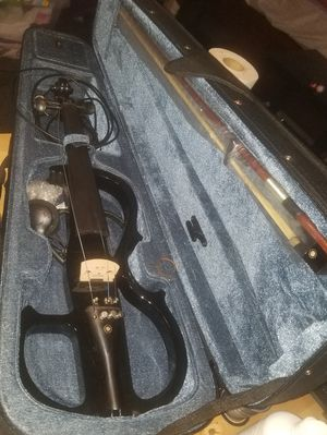 Electric violin for Sale in Lincoln Acres, CA