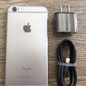 🎄 ✨Like New!! Unlocked iPhone 6s ~ 32gig ~MetroPCS, T-Mobile, AT&T for Sale in Newport Beach, CA