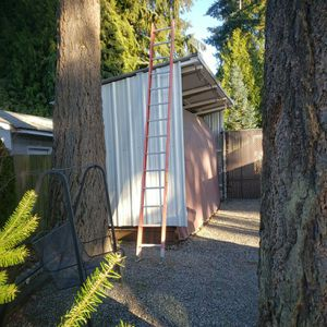 14' Ladder for Sale in Federal Way, WA
