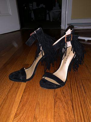 Fringe open toe sandal for Sale in Randolph, MA