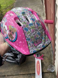 Girl Helmet for Sale in Beaverton,  OR