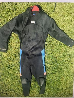 Aleeda full body wetsuit m/s 4/3mm excellent condition for Sale in La Mesa, CA