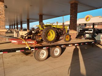 Tractor for Sale in Waco,  TX