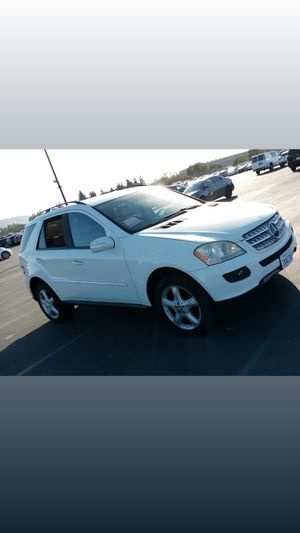 2008 Mercedes ml350 for Sale in Whittier, CA