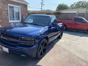 Chevy Silverado for Sale in South San Francisco, CA
