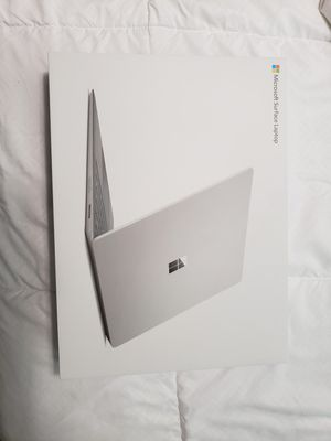 Microsoft Surface Laptop for Sale in Riverview, FL