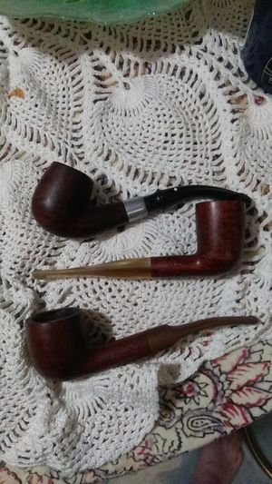 Vintage rare pipes for Sale in Orland, CA
