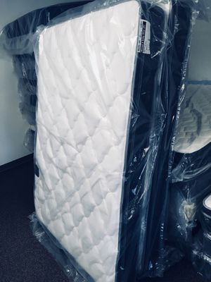 New Plush Full Eurotop Mattress for Sale in Lynchburg, VA