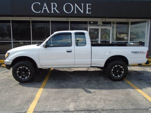 1997 Toyota Tacoma for Sale in Murfreesboro, TN