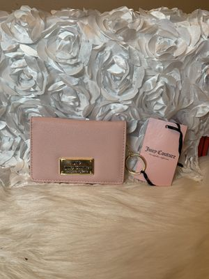 Juicy Courte wallet for Sale in Lebanon, TN