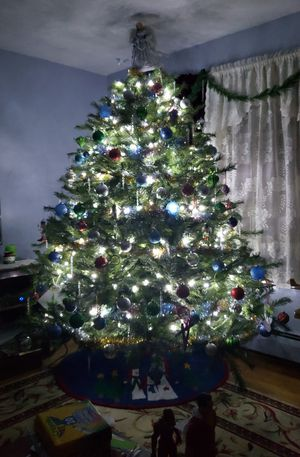Christmas tree for Sale in North Providence, RI