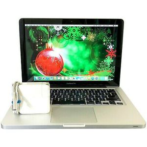 appleMacbook Pro 13 Laptop / i5 2.3GHz 8GB RAM 256GB SSD / 2 for Sale in Vickery, OH