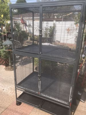 Bird cage for Sale in Stickney, IL