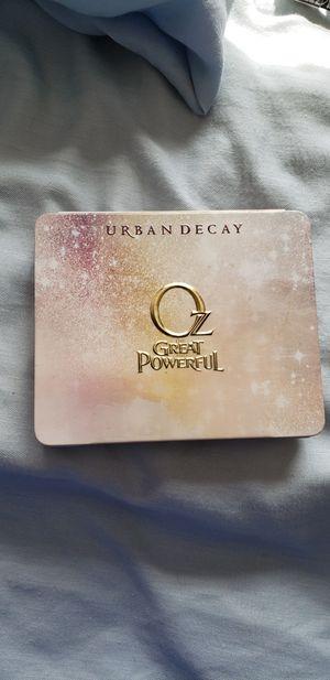 Urban decay OZ palette for Sale in Miami, FL