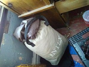 2person air mattress for Sale in Salt Lake City, UT