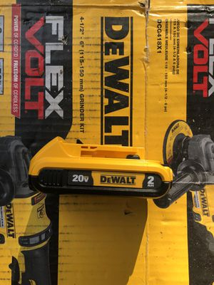 Brand new 2ah battery for Sale in Greenville, SC