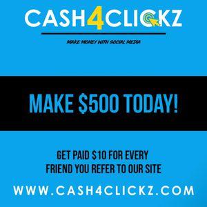 Earn Cash for Sale in Stockton, CA