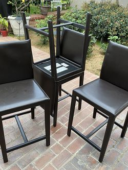 4 Maria Yee Chairs for Sale in Long Beach,  CA