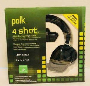Polk 4 Shot for Sale in Shreveport, LA