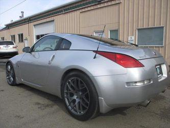 2004 Nissan 350Z for Sale in Oregon City,  OR