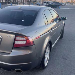 2008 Acura TL for Sale in Las Vegas, NV