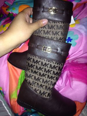 Michael Kors boots for Sale in Winter Haven, FL