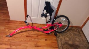 TRAIL-A- BIKE LIKE NEW FOR SALE for Sale in Bellevue, WA