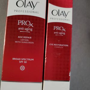 2 pack olay cream new for Sale in Renton, WA