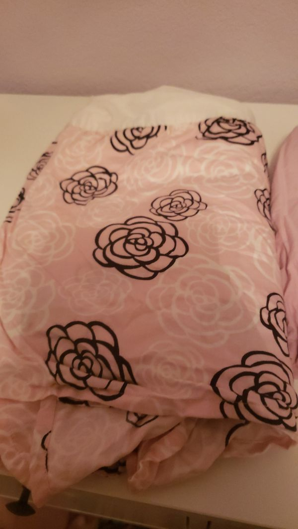 Crib sheets girl from cololo baby
