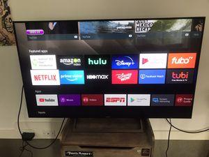 "55"" flat screen TV for Sale in Austin, TX"