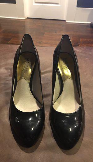 Michael Kors Patton Leather Female Pump for Sale in Atlanta, GA