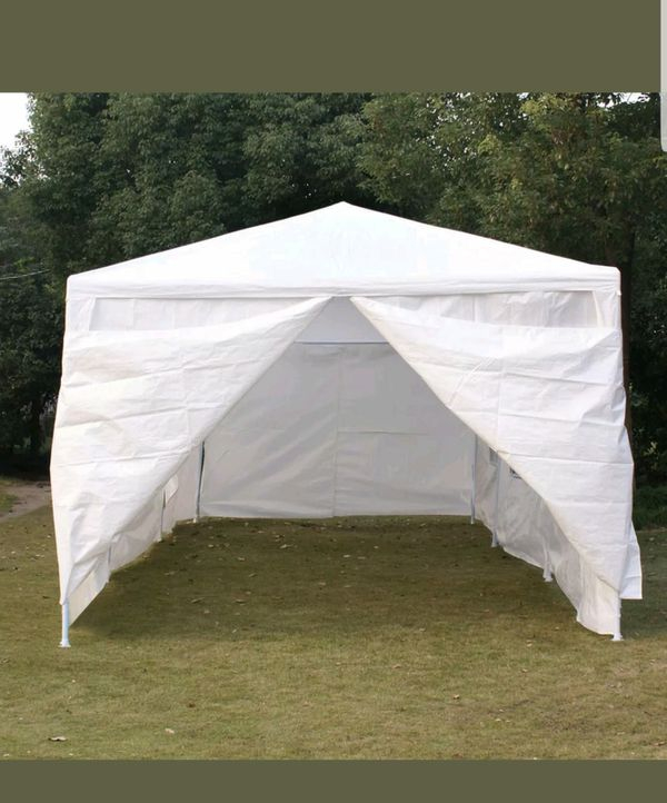 Party tent 10×30