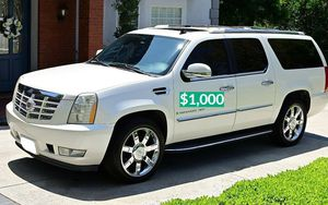 💲1OOO 2OO8 Cadillac Escalade Nice Family car for Sale in Los Angeles, CA