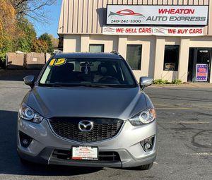2015 MAZDA CX-5 for Sale in Wheaton-Glenmont, MD
