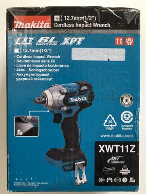 Makita new impact wrench for Sale in Los Angeles, CA