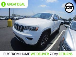 2019 Jeep Grand Cherokee for Sale in South Ambou, NJ