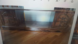coffee table & end table for Sale in Alexandria, VA