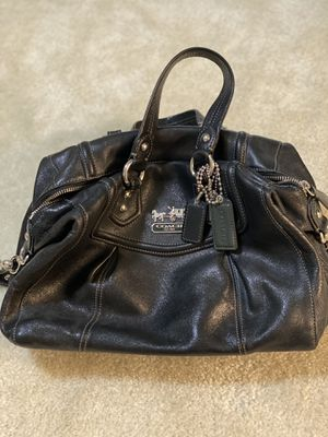 Coach hand bag GREAT Condition for Sale in Modesto, CA