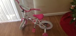 Girls small huffy bike for Sale in Beaverton, OR