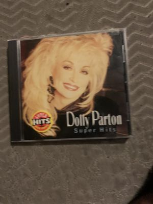 Dolly Parton - Super Hits for Sale in Muscoy, CA