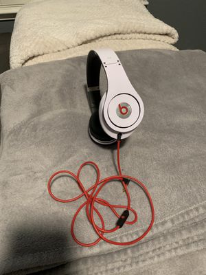 Studio Beats by Dre for Sale in Ripon, CA