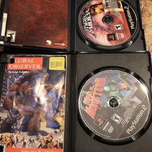PlayStation 2 for Sale in Auburn, WA