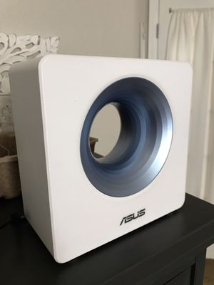ASUS Blue Cave Wireless Router for Sale in Elizabeth, CO
