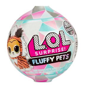 Lol surprise Fluffy pets- *NEW hot toy* I have several- (2 for $20.00) for Sale in INVER GROVE, MN