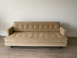 Modern couch for Sale in Kenmore, WA