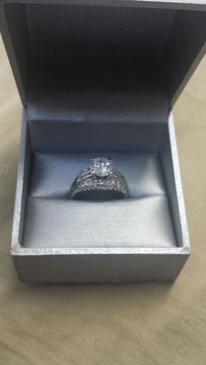 Sterling silver ring for Sale in Oxon Hill, MD
