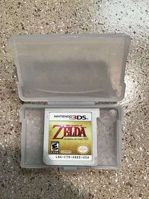 Zelda Nintendo 3DS for Sale in Hendersonville, TN