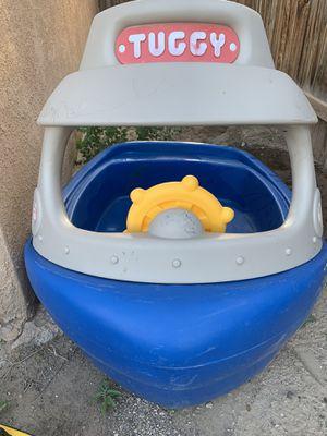 Boat Sandbox for Sale in Albuquerque, NM